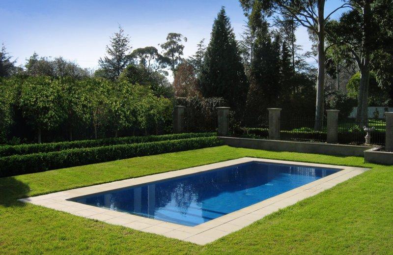 Donvale Pool