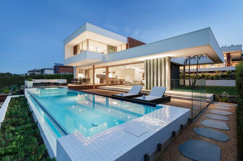 Martha Cove Pool