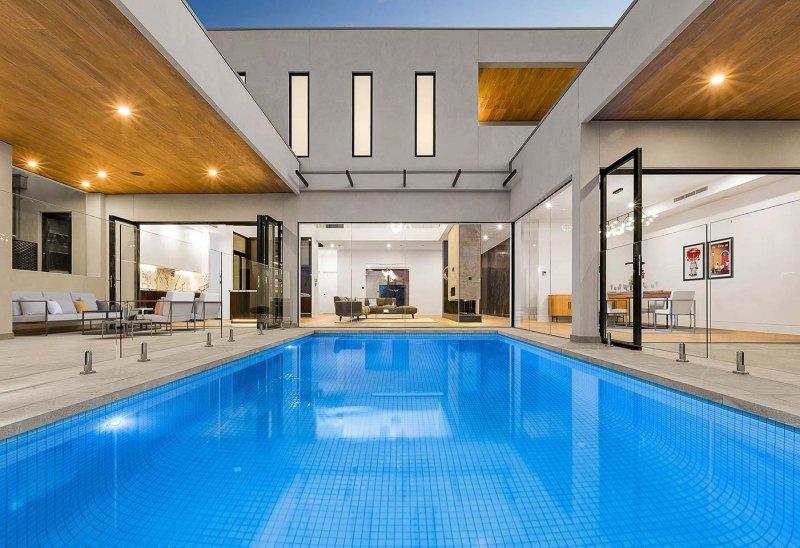 Balwyn Pool